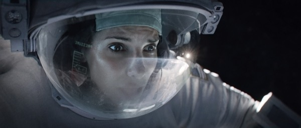 Gravity-Warner Bros Pictures