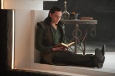 """Marvel's Thor: The Dark World"""