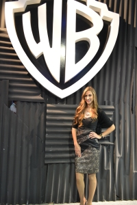 Warner Bros Mexico Photo AppleHead Ink The Blog