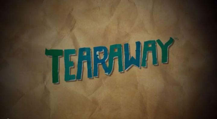 Tearaway-MediaMolecule- EGS2013