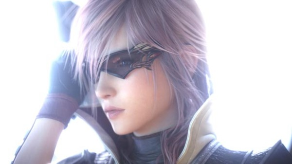 Final Fantasy XIII , Lightning Returns -Square Enix