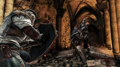 Dual Hand Shield -DarkSouls II- Namco Bandai Games