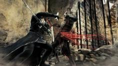 Dual Swords - Namco Bandai Games