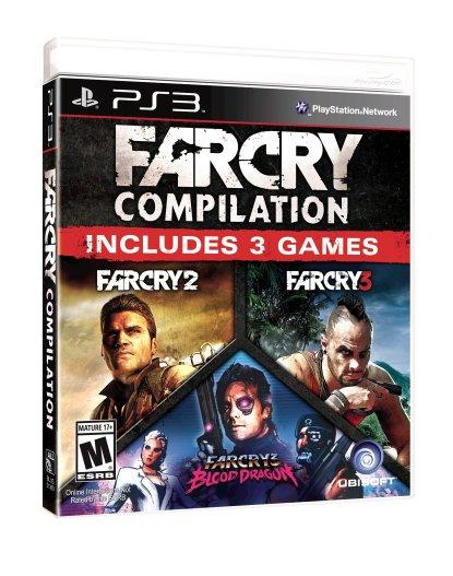 FarCry® Compilation Ubisoft