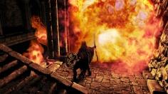 Magic -DarkSouls II- Namco Bandai Games