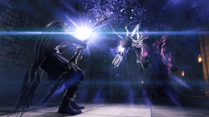 DarkSouls II- Namco Bandai Games