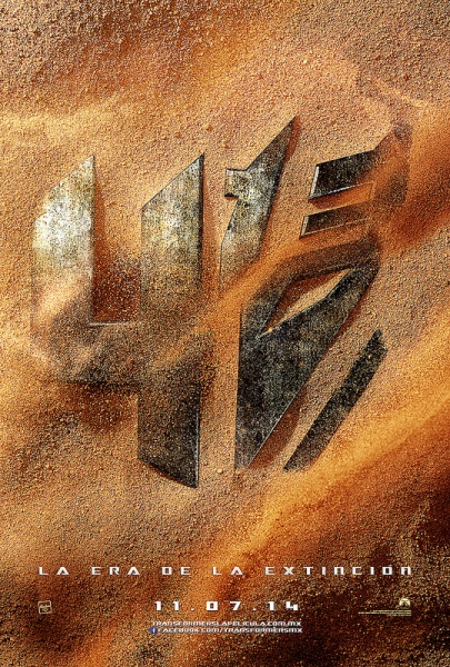 Transformers 4: Age of Extinction- Paramount Pictures