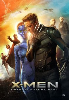 X-Men Dias del Futuro Pasado | X-Men Days of The Future Past : 20th Century Fox