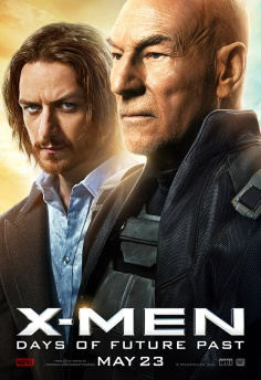 X-Men Dias del Futuro Pasado | X-Men Days of The Future Past : 20th