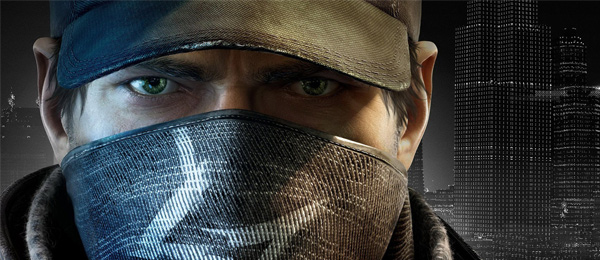 Watch Dogs- Ubisoft® Méxic