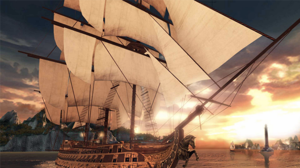 UBISOFT  - ASSASSIN'S CREED® ROGUE