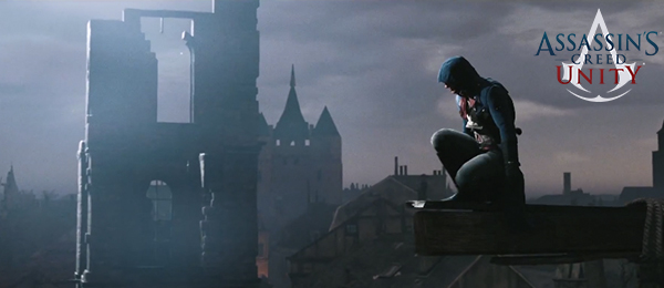 Assassins Creed Unity-Ubisoft
