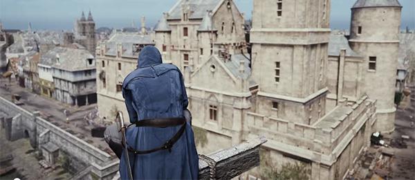Ubisoft Mexico