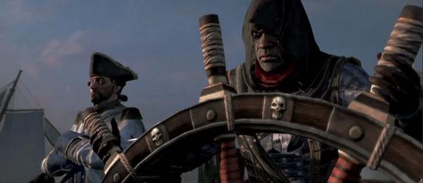 Assassins´s Creed Rogue-Ubisoft