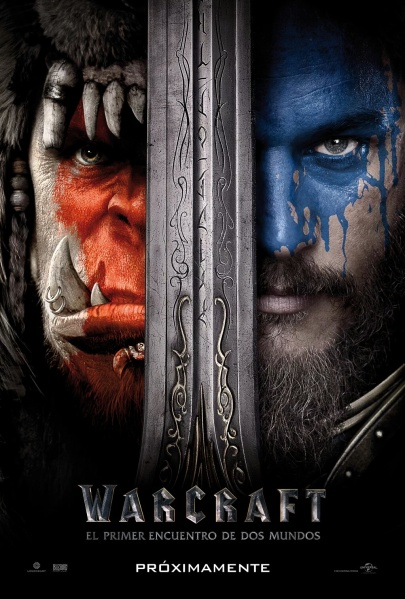 WARCRAFT: THE BEGINNING: Universal Pictures