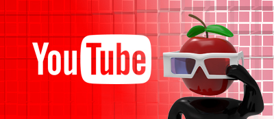 Appleheadink The Blog Youtube